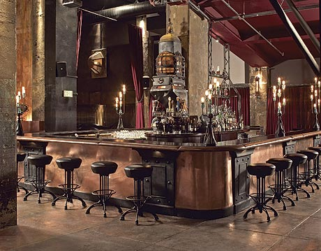 Esquire S Best Bars In America Thirsty In La